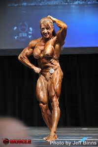 female muscles breast ripped picture 2
