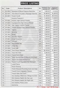 all products of hamdrad pakistan list picture 2