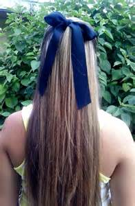 hair ribbions picture 13