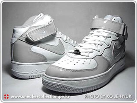 air forces1 mid skin snake picture 2