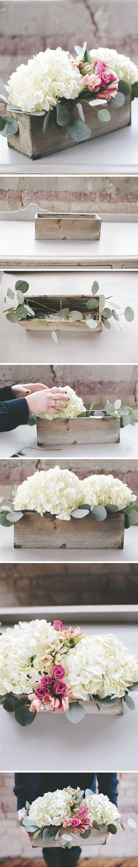how do i make an herbal centerpiece picture 15