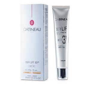 defi lift 3d tinted emulsion spf 10 ( picture 14