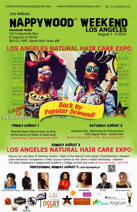 black hair care los angeles picture 1