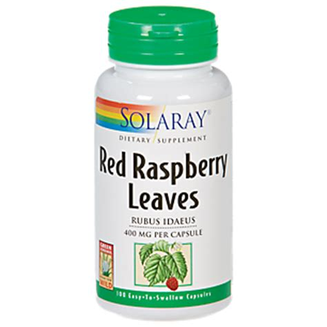 red raspberry capsules for labor picture 9