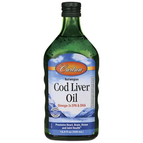 what is cod liver oil used for picture 14