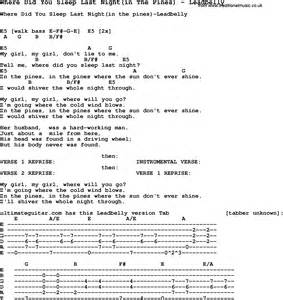 lyrics to song for a sleeping girl by picture 6