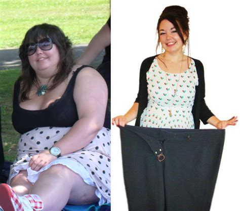 fat woman feeders before and after picture 11