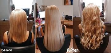 caucasian hair extensions picture 3