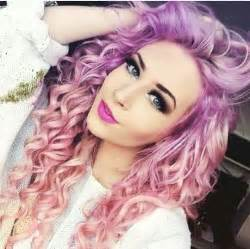 colored hair picture 6