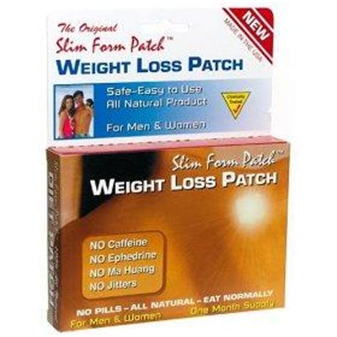 advance weight loss patch picture 5