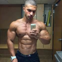 straight muscle blo picture 13