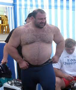 big muscle bears picture 3