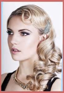 20s hair styles picture 6