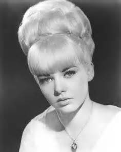 1960's beehive hair picture 6