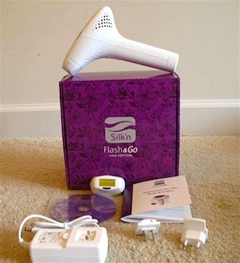 hildi permanent hair removal review picture 6