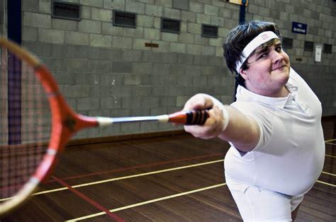 fat women squash guy picture 10