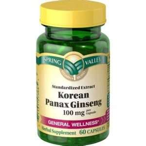 does red ginseng extract raise blood pressure? picture 3