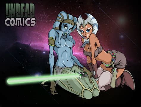 ahsoka breast expansion fanfiction picture 15
