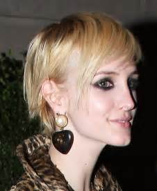 ashlee simpson hair styles picture 10