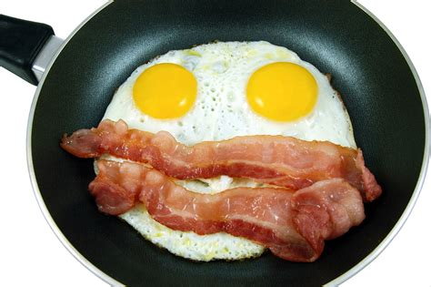 bacon and egg diet picture 6