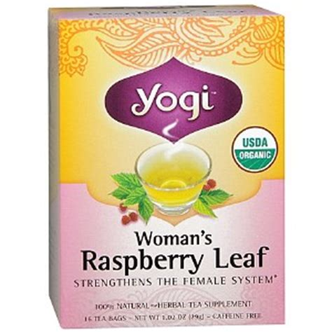does red raspberry leaf tea induce labor picture 6
