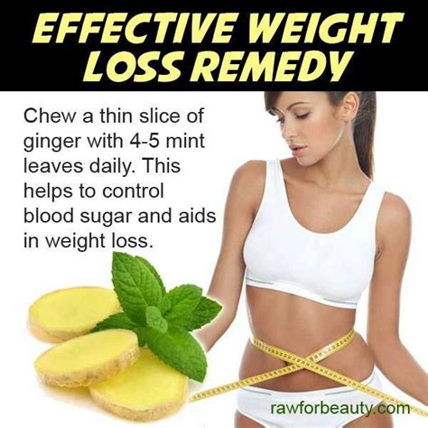 homemade weight loss remedies picture 2
