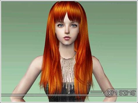 sims 2 and hair picture 11