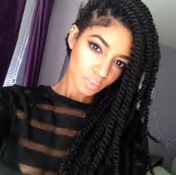 braids and twist hair styles picture 9