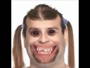 face white kase kare for men picture 4