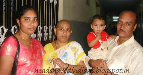 womens headshave at local temples picture 14