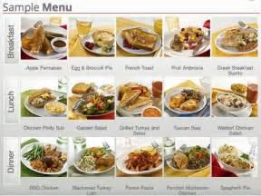 fat burning diet menu picture 2