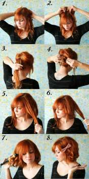 how to style long hair picture 1