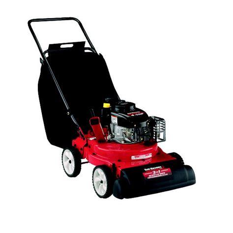 yardman 020d yard vacuums picture 1