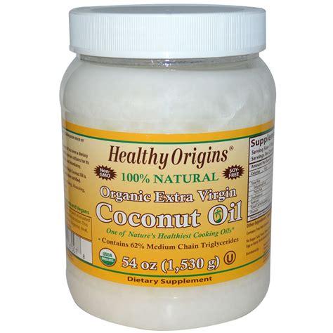 coconut oil picture 9