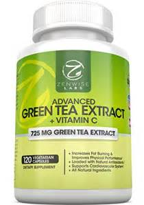 green tea extract supplement with egcg for weight loss - boost picture 3