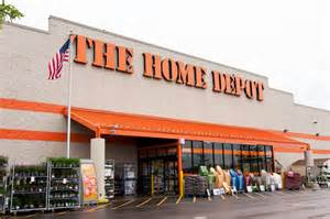 home depot's business activities picture 7