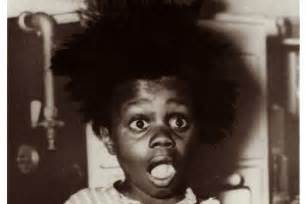 buckwheat and hair picture 18