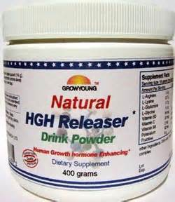 natural hgh drink picture 1