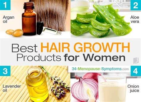 women hair growth products picture 7