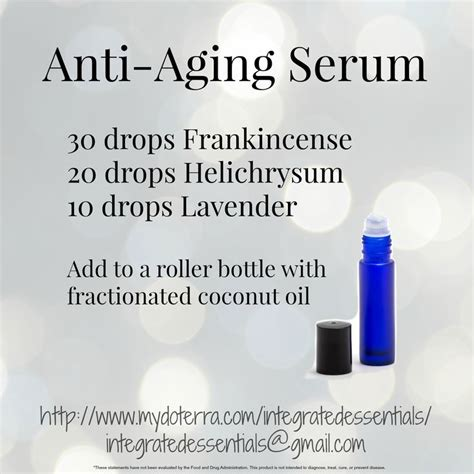 anti aging natural face carrier oils picture 11