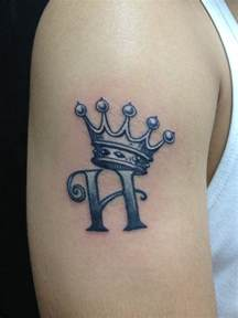 crown for h picture 10