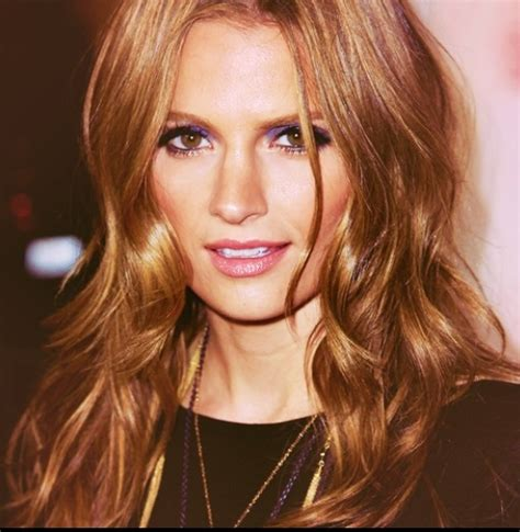 caramel hair color picture 2