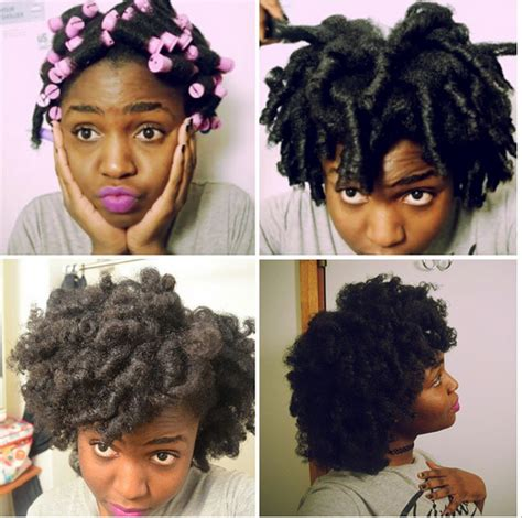 the best way to color african american hair picture 7