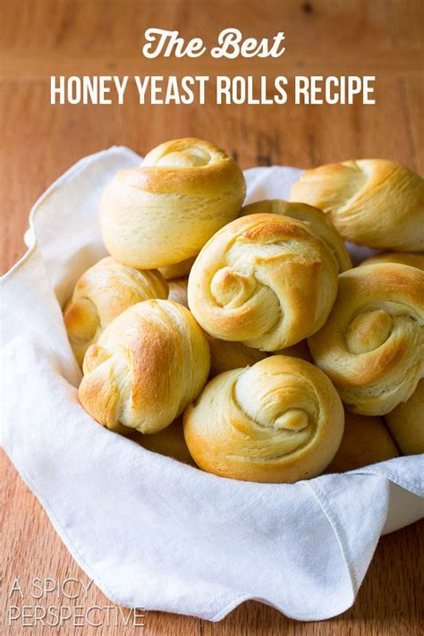 yeast dinnr rolls picture 15