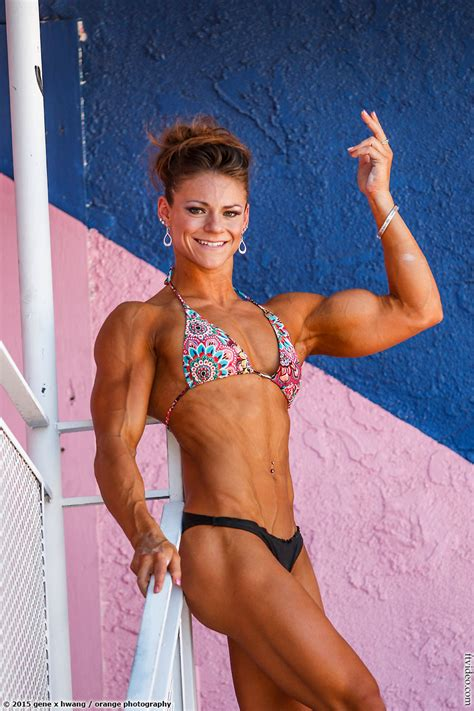 chelsey coleman bodybuilder picture 5