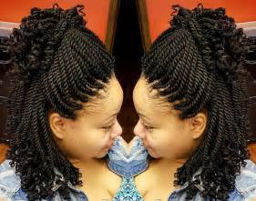 braids and twist hair styles picture 7