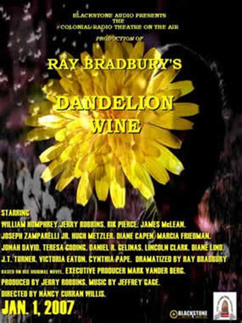christian music dandelion wine picture 2