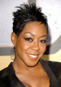 black women short hair styles picture 2