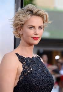 charlise therrons hair styles picture 15