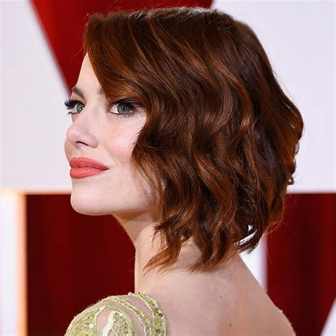 oscars hair picture 6